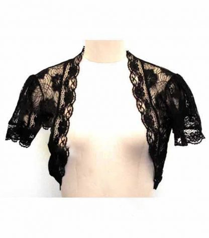 Jordash Shrug Top Black M-L