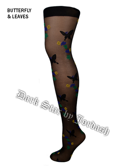 DS/TIGHTS/7104