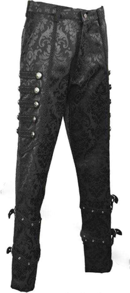 Trousers Black Size 30