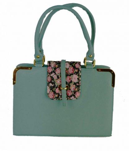 Bag PVC Medium Handbag Style