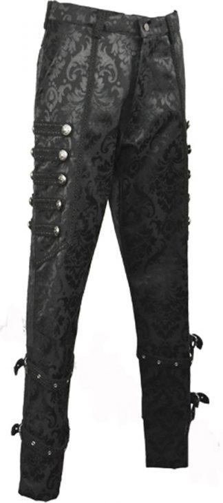 Dark Star Trousers Black S30
