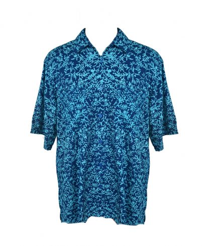 Shirt Mens Batik Size 42