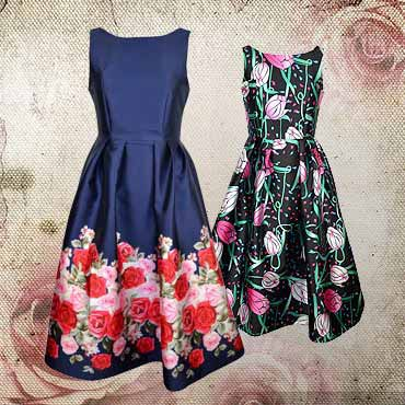Dresses – Retro Collection